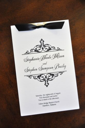 Cheap Event Invitations