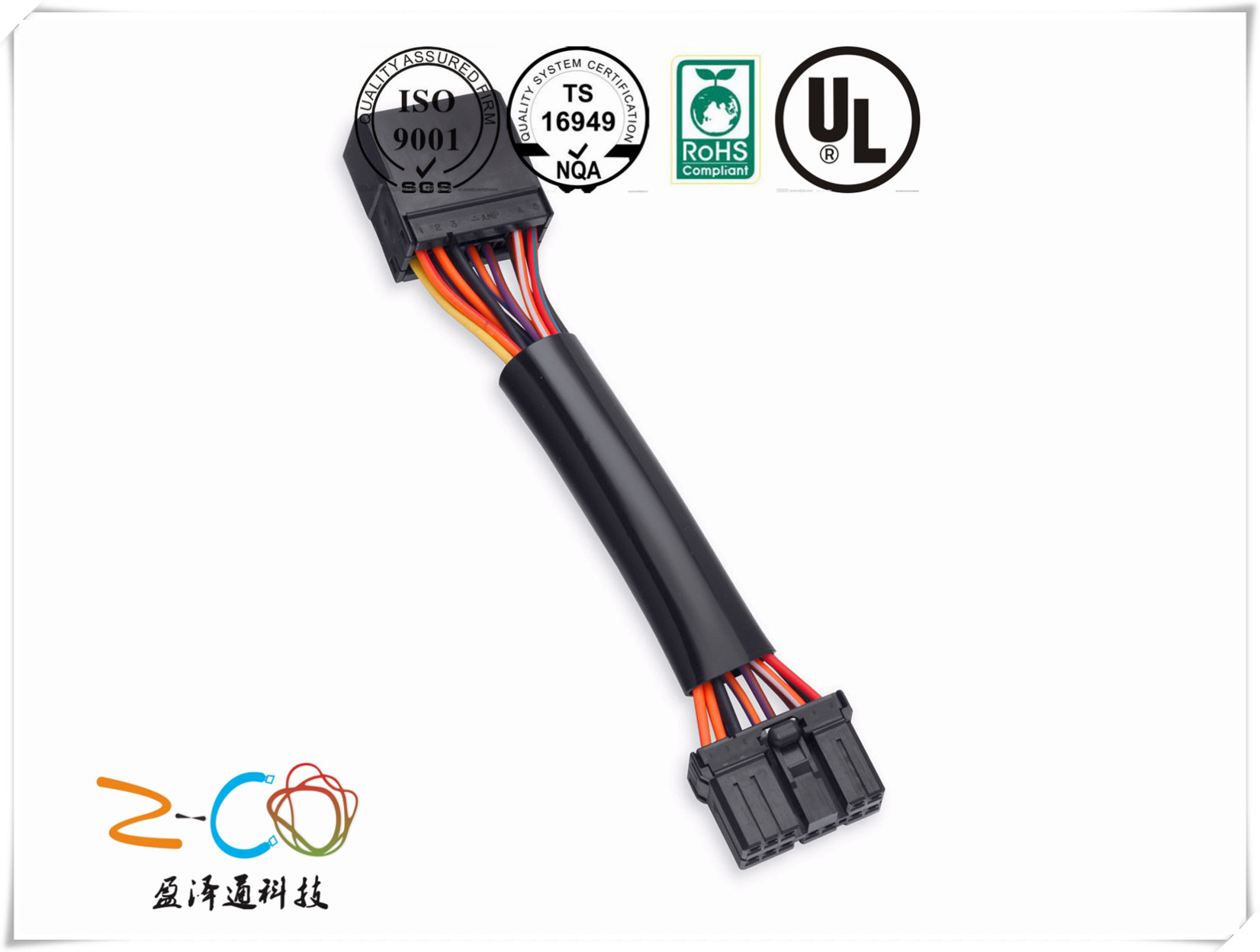 Automotive Wire Harness Suppliers