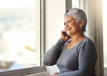Verizon Smartphone for Seniors