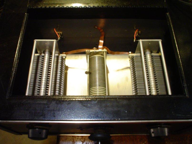 Diy Antenna Tuner | Diydrywalls org