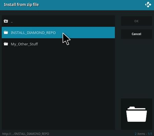 How To Install Movie Theater Butter Kodi Addon Updated New 1 Step 12