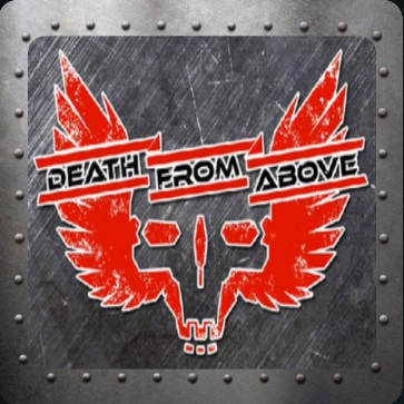 Image result for Death from Above Kodi addon