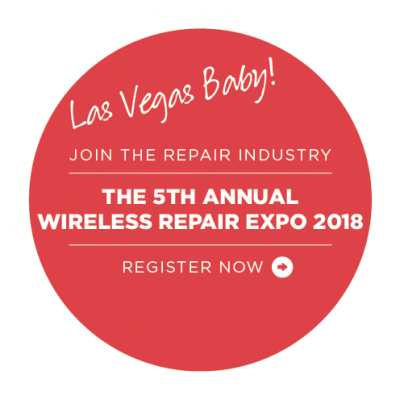 Join the Repair Industry