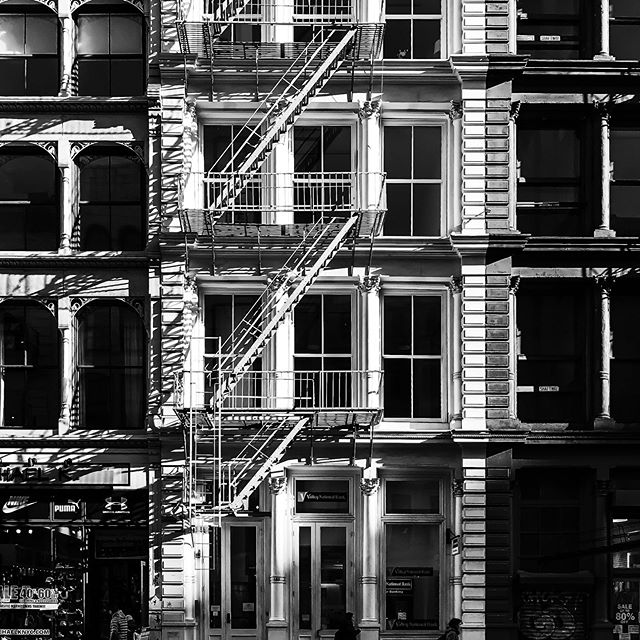 One of my favorite shots leaving NYC yesterday from the window of the cab. Taken with my iPhone 7 Plus and then edited in Lightroom. What a great Valentine's trip that was. I'm a very lucky guy!...#NYC #BW #Contrast #travel #traveling #socialenvy  #vacation #visiting #instatravel #instago #instagood #trip #holiday #photooftheday #fun #travelling #tourism #tourist #instapassport #instatraveling #mytravelgram #travelgram #travelingram #igtravel  #ForeverBermuda #GoToBermuda #Bernews #BermudaDreaming #Paradise #photography