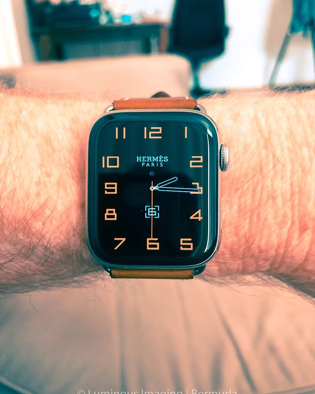 By far and away, the Apple Watch 4  is the best yet.