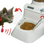 Automatic Pet Feeder Pet Feeder Cat Feeder Smart Feeder