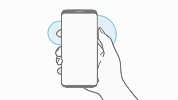 android telefonlarda ekran görüntüsü alma