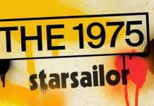 the 1975 ve starsailor