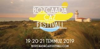 bozcada caz festivali 2019 biletleri