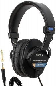 One of the most famous pairs of over-ear headphones in the game