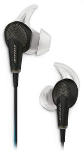 By far the best noise isolating earbuds due to their ANC