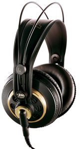 Our pick as the best semi-open headphones