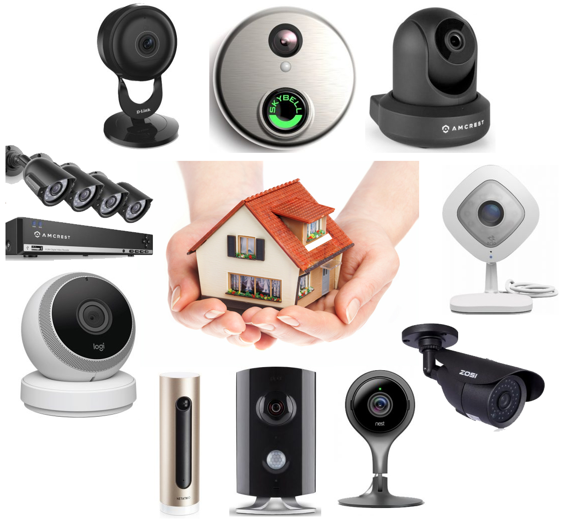Your Systems Camera Home Home Security