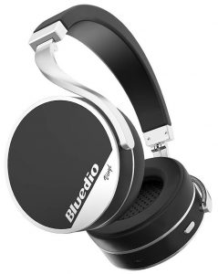 A very low-priced and budget-friendly pair of wireless on-ear