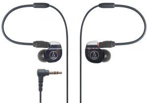 The last pick as the best in-ear monitors