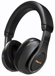 We love Klipsch audio gear