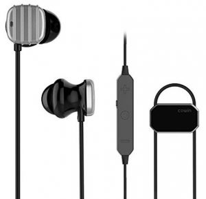 A great pair of earbuds with noise canceling under $200