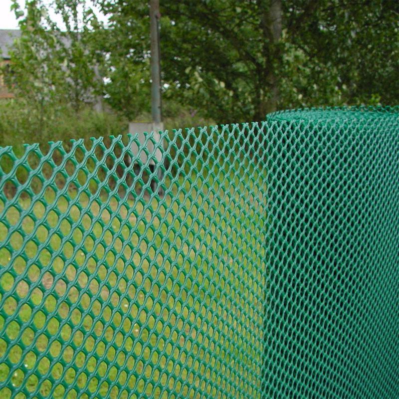 Wire Mesh Plastic Netting