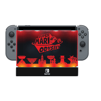 Light Up Dock Shield500-042 [Nintendo Switch ]