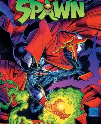 Personaje creado por Image Comics (1992).