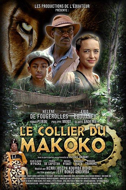 La película 'El collar de Makoko' representará a Gabón, país invitado de la 23ª FESPACO.
