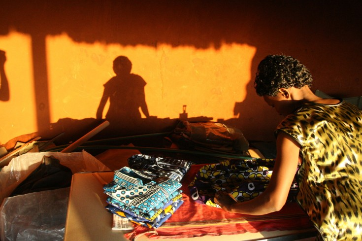 Foto: The African Shirt Company