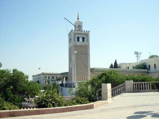 Magreb (Túnez)