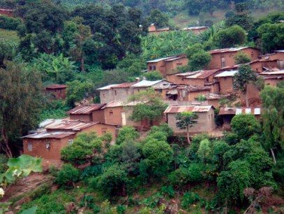Montaña (Burundi)