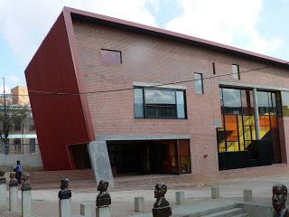 Dance Factory