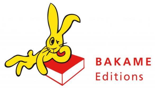 Logotipo de la editoral rwandesa