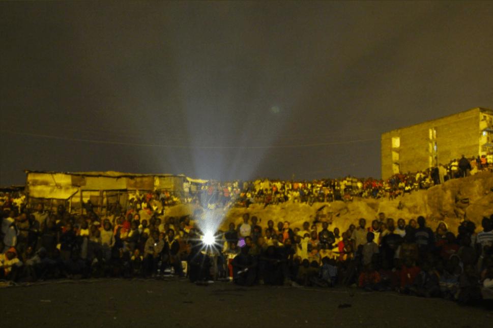 El Slum Film Festival: cine para las ciudades invisibles