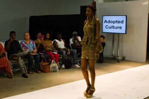 Adopted Culture. Foto: Estrella Sendra