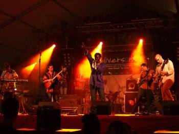 Desde Barcelona llegan Alma Afrobeat Ensemble