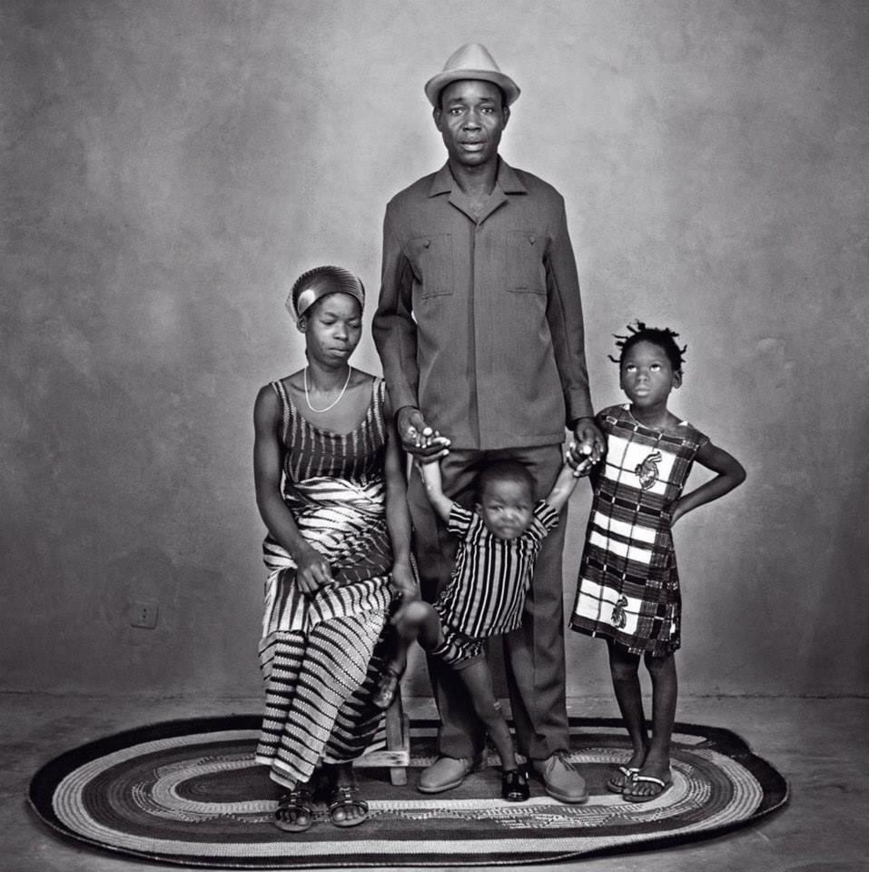 Adama Kouyaté de Mali