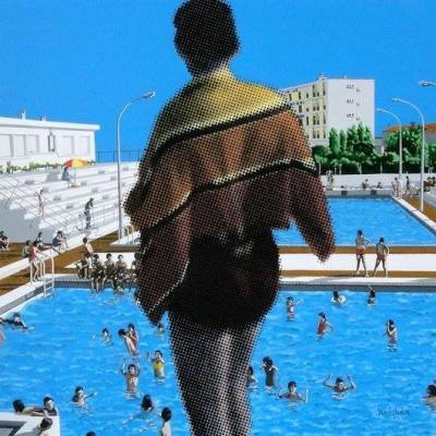 Vincent Michéa de Senegal