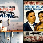 'South African Township Barbershops & Salons ' Libro de fotografía de Simon Weller.