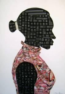 """Sin título. De la serie """"Notre peau"""", 2010"""