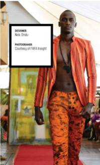 Fuente: Fashion Revolution Kenya