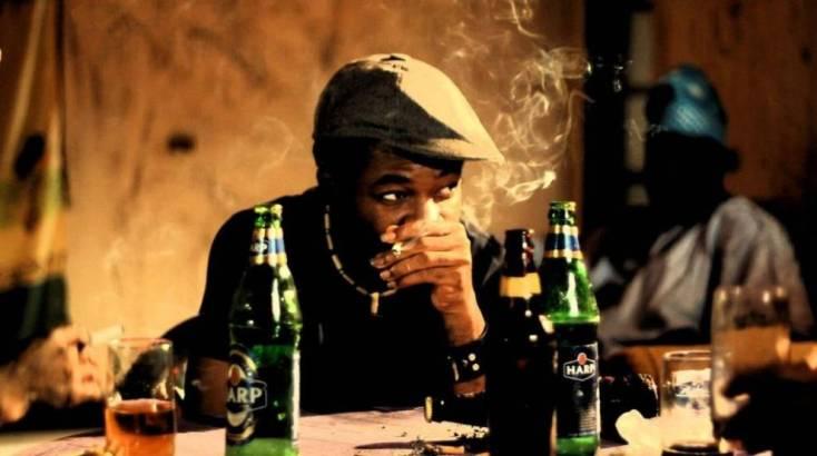 """La frenética tragicomedia urbana nigeriana 'Confussion Na Wa', dirigida por Kenneth Niang, ha sido la reciente ganadora de los Oscars Africanos"""" (AMAA)."""
