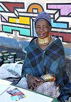Francina Ndimande