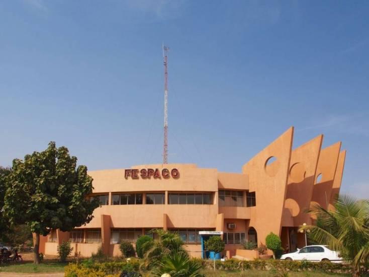 Siege_FESPACO_Ouaga