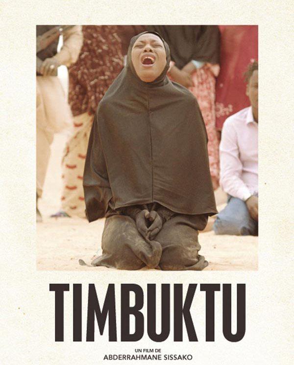 Timbuktu. De Abderrahmane Sissako, Mauritania.