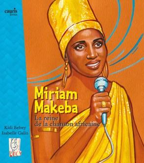 Volumen sobre la cantante Miriam Makeba