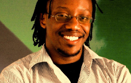 Simon Mukali, director de Veve (2014).
