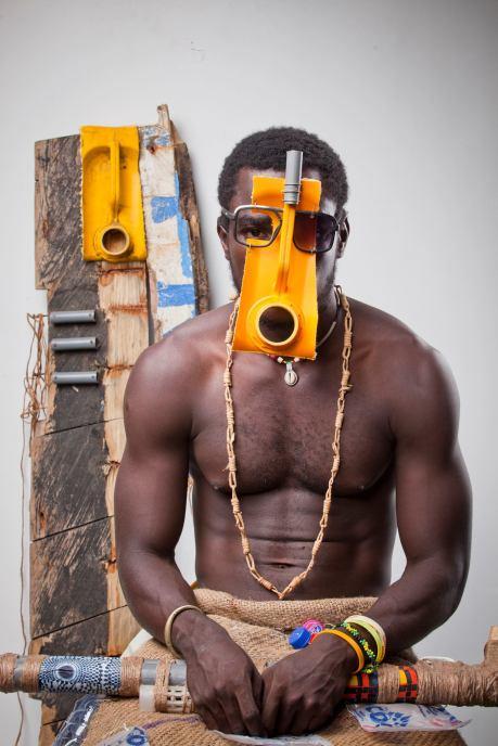 """Reconstructed"" de AfroGallonism Project/ GoLokal"