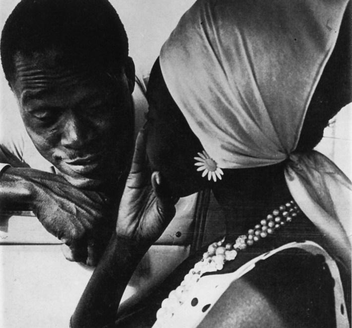La Noire de… (1966), dirigida por Ousmane Sembène
