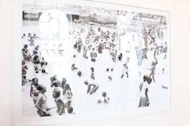 Fabrice Monteiro, en Mariane Ibrahim Gallery