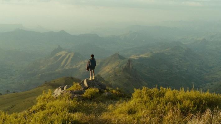 Fotograma de la película etíope Lamb, del director Yared Zeleke. Ha sido la primera película de la historia del país en competir en el festival de Cannes.