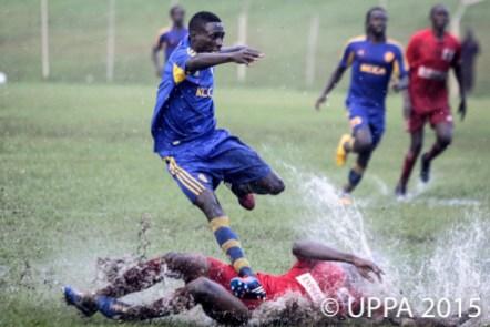Splashy Football