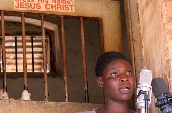 Zomba Prison Project. Imagen cedida por Marilena Delli.